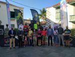 Entrega de premios de la Escalada al Pico de las Nieves