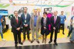 La Feria del Deporte más importante de Canarias arranca con 44 stands