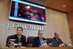 Gran Canaria empieza a rentabilizar la Copa del Mundo de Baloncesto 2014