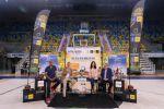 Sesenta equipos internacionales de baloncesto  darán espectáculo  en el II Torneo ACB Kids de Gran Canaria
