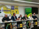 La 58 edición del Rally Isla de Gran Canaria contará con ocho tramos cronometrados