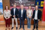 Mogán se prepara para acoger la primera de las pruebas Challenge  Canarias, el IV Triatlón de Mogán