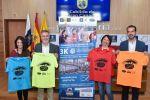 La  3K Gran Canaria Accesible da el pistoletazo de salida a la X  Cajasiete Gran Canaria Maratón