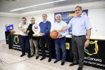 El Torneo Internacional de Baloncesto sub19 GlobalJam trae a Gran Canaria el futuro del basket