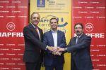 Mapfre vuelve a poner nombre a la Carrera Solidaria del DISA Gran Canaria Maratón