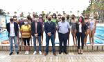 El Metropole acoge el Campeonato de España de Natación Artística Infantil
