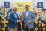 Acuerdo institucional para la promoción del DISA Gran Canaria Maratón