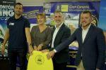 El Frontón King reúne en Gran Canaria a los mejores corredores mundiales en el mayor evento de bodyboard celebrado en España
