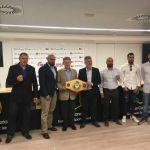 El Gran Canaria Arena acoge el mayor evento de Artes Marciales Mixtas de España