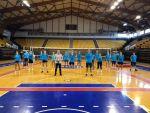 El Club Voleibol JAV Olímpico hace historia