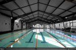 Las piscinas de los Centros Deportivos del Cabildo de Gran Canaria permanecerán cerradas