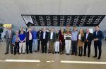 Los primeros 60 años de los Premios Jesús Telo quedan inmortalizados en el Gran Canaria Arena