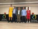 Las futuras estrellas del baloncesto se perfilan en la IX Gran Canaria Summer League