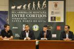 La Consejería Insular de Deportes garantiza el apoyo económico y en infraestructuras para la continuidad de 'Entre Cortijos'