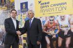 DISA renueva el apoyo y patrocinio al Gran Canaria Maratón