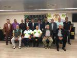 """El Club de Lucha Los Guanches celebra sus 75 años """"como parte de la historia fundamental de este deporte"""""""