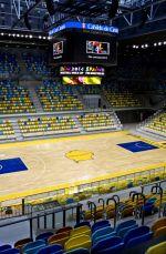 Jornada de 'puertas abiertas' en el Gran Canaria Arena