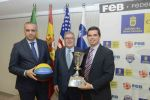 El partido de la selección norteamericana de baloncesto supondrá un retorno de 82 millones de euros para Gran Canaria