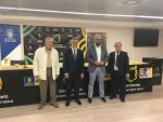 El Centro Insular de Deportes acoge el Campeonato de España de Veteranos de judo