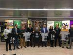 La 'V Energy Drink Guayre Extreme' arranca con 800 inscritos entre sus dos modalidades