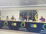 El III Torneo de  Sóftbol Fastpitch trae a  Gran Canaria lo mejor del béisbol europeo