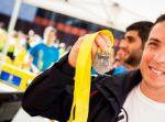 La medalla del DISA Gran Canaria Maratón 2015 busca diseñador