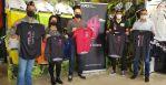 Francisco Castellano presenta el maillot de la Free Motión Desafío La Titánica
