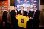 Lucas Bravo de Laguna valora el equilibrio y la competitividad de los equipos que jugarán la Copa del Mundo en Gran Canaria