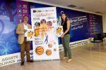Decenas de jóvenes aprenderán los valores del deporte  en el I Campus de baloncesto Rosi Sánchez