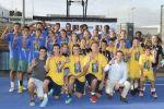 El Torneo Plaza 2014 reunió en Gran Canaria a 80 equipos en un 3x3 que hizo disfrutar del mejor baloncesto en todas las categorías