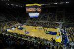Los abonos para los partidos entre EEUU-Eslovenia y España-Senegal salen este martes a la venta