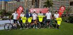 Presentación de Anfi como patrocinador de la Challenge Mogán Gran Canaria 2021