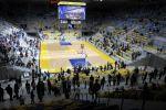 El Gran Canaria Arena recibe los elogios  de más de 7.000 ciudadanos