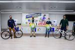 Francisco Castellano y la Federación Insular de Ciclismo presentan la primera edición de la Copa Cabildo de Gran Canaria