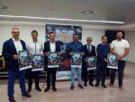 Treinta y siete equipos se disputan el podio del III Rally Sprint Artenara