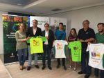 La V carrera de bicicletas de montaña Enduro Villa de Teror arranca con la confianza de convertirse en Campeonato de España