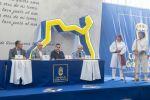 La Luchada solidaria 'Reverdece Gran Canaria' se suma a los actos para recuperar la cumbre