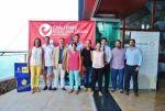 La 1ª edición de la Challenge Mogán-Gran Canaria se estrena con la participación de más de 300 triatletas de 22 nacionalidades