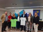 La III carrera solidaria Fluor Moon roza el millar de participantes que correrán para dar visibilidad a la lucha contra la diabetes