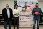 Playa del Inglés acoge el I Torneo de Balonmano Playa con la participación de los mejores jugadores de Europa
