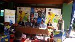 El ITF 15000$ Gran Canaria Yellow Bowl se estrena con más de 300 tenistas