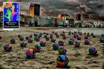 La Copa del Mundo aterrizará en Gran Canaria dentro de 100 días