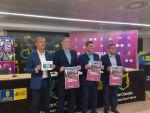La 'Gran Canaria Medio Maratón Memorial Alcalde Camilo Sánchez' vuelve a inundar Santa Lucía de deporte y solidaridad