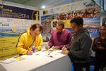 El DISA Gran Canaria Maratón se promociona en Europa en estrecha colaboración con Turespaña