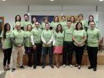 Lucas Bravo de Laguna anima a la participación en la 'I Carrera Solidaria Niños con Cáncer'