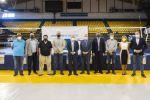 La Supercopa Masculina y la Supercopa Iberdrola de Voleibol se jugarán el 25 y 26 de septiembre en el Centro Insular de Deportes