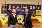 Jornadas médicas de expertos en baloncesto analizan en Gran Canaria la actualidad de su especialidad