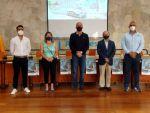 El consejero de Deportes del Cabildo pone en marcha el Rallysprint Era del Cardón-Villa de Agüimes, que sigue creciendo