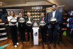El balón de la Copa del Rey de baloncesto llevará el nombre de Gran Canaria por toda España