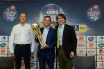 El martes 14 se inicia  la venta de abonos para la Copa del Rey Gran Canaria 2015